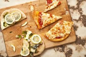 Two Ingredient Pizza Dough And Easy Recipes