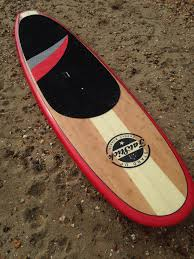 Sup Deck Pad Uk by Red Ripper Limited Edition