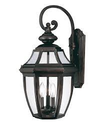 outdoor black lantern wall lights outdoor ideas