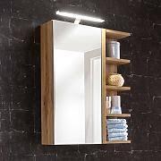 spiegelschrank bad mit beleuchtung und steckdose günstig