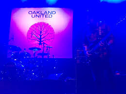 Oakland Musicians Unite For Ghost Ship Fire Benefit At Fox Theater