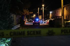 Man Found Dead In Pickup With Head Wound In Central Las Vegas | Las ...
