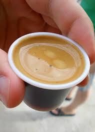 Colada Cuban Espresso The Best Coffee In Miami Thegroundbean