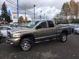 100 Truck Town Bremerton Dodge Ram 3500 For Sale In WA 98337 Autotrader