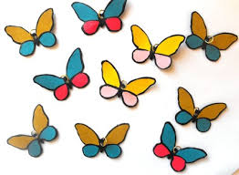 Butterfly Crafts Ideas