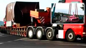 100 Truck It Transport Oversize Load Transportation Biggest And Long Trucks Vehicles 2