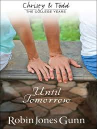 Cover Image Of Until Tomorrow