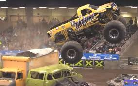 Monster Truck Photo Album Monster Jam Battlegrounds Game Ps3 Playstation Cstruction Vehicles Truck Videos For Kids Toy Truck Heavy Video For Kid Trucks Children Collection Destruction Android Apps On Google Play Watch As The Beastly Bigfoot Attempts To Trample Singer Slinger Creates One Hell Of A Smokeshow Monkey Business Facebook Police Car Wash 3d Cartoon Jcb Children And Garbage Trucks El Toro Loco Bed All Wood