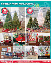 Kmart Christmas Trees Jaclyn Smith by Kmart Black Friday 2014 Ad Coupon Wizards