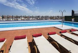 Hotel Patio Andaluz Sevilla hotel sevilla macarena en sevilla web oficial