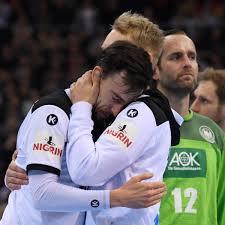 HandballWM Deutschland Verliert Gegen Norwegen