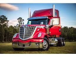 100 Lonestar Truck 2019 INTERNATIONAL LONESTAR Florence SC 5004441729