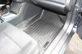 Weathertech Floor Mats Nissan Xterra by New Weathertech Mats Nissan Forum Nissan Forums