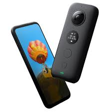 Insta360 One X Handson Review Digital Photography Review