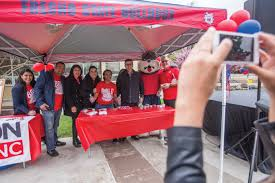 Clovis Ca Pumpkin Patch 2015 by Fresno State Preview Day March 25 2017 The Collegian
