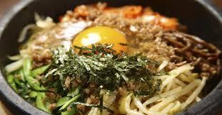 recettes de cuisine en la cuisine coréenne en 15 recettes fourchette et