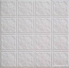 white tin ceiling pranksenders