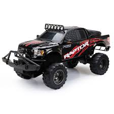 New Bright RC 1:6 Scale Ford Raptor Truck, Red - Walmart.com Gizmo Toy New Bright 114 Rc Fullfunction Baja Mopar Jeep Rb 61440 Interceptor Buggy Baja Extreme Pops Toys Ford Raptor Youtube Pro Plus Menace Industrial Co Ff 96v Monster Jam Grave Digger Car 110 Scale Shop 115 Full Function Remote 96v 1997 F150 Hobby Cversion Rcu Forums 124 Radio Control Truck Walmartcom Vehicles Radio And Remote Oukasinfo Buy V Thunder Pickup Big Rc Size 10 Best Rock Crawlers 2018 Review Guide The Elite Drone