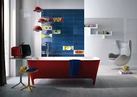 100 Pop Art Interior Bathrooms Style Design Pinterest