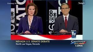 Front Desk Agent Salary Las Vegas by Nevada Senate Debate Oct 14 2016 Video C Span Org