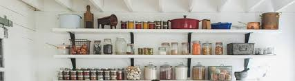 The Pantry Home