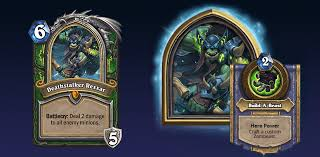 Hunter Hearthstone Deck Kft by Death Knight Hero Card Guide U0026 Information Knights Of The Frozen