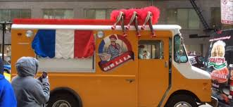 100 Chicago Food Trucks Loop Restaurants Dining