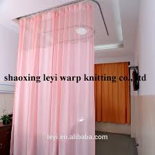 Cubicle Curtain Track Singapore by Woven Hospital Icu Partition Curtain Buy Hospital Icu Partition