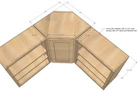 Blind Corner Kitchen Cabinet Ideas by Cabinet Unique Corner Cabinet For Small Kitchen Stimulating