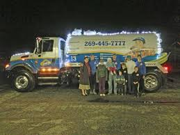 Pumpers Trim Their Trucks For The Holidays | PRO Monthly 1988 Mack Rd688sx Sewer Septic Truck For Sale 0325 Miles Custom Robinson Vacuum Tanks Trucks With Liquid And Solid Separation System Sales Vorstrom Equipment Pump Services Penticton Bc Superior Truck Clip Art Clipart Mount Tank Manufacturer Imperial Industries Lely Tank Waste Solutions 5000 Gallon 2500 Diversified Fabricators Inc