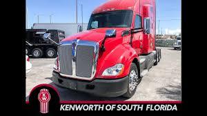 New 2019 Kenworth T680 76