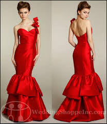 red wedding party photos my wedding chat blog archive find