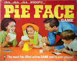 Committed That Father And Son Are About Getting Whipped Cream In Their Mother Sisters Faces It All Got Me Thinking Board Games For Girls