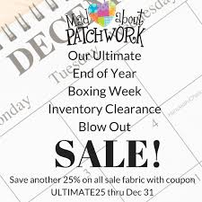 End Of Year Fabric Sales | Diary Of A Quilter - A Quilt Blog Fabric Sale Fabricland Coupon Canada Barilla Pasta Printable Coupons Joann Fabric Code 50 Off Zulily July 2018 10 Best Joann Coupons Promo Codes 20 Off Sep 2019 Honey Ads And Indie Fabric Shop Roundup Coupon Chalk Notch Find Great Deals On Designer To Use Code The Big List Of Cadian Online Shops Finished Fabriccom How Order Free Swatches At Barnetthedercom