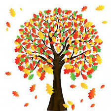 Fall clipart spring tree 10