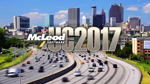 2017 McLeod Software User Conference - YouTube Shipchain On Twitter Was Accepted Into The Blockchain User Conference Mcleod Software Customer Jeff Loggins W Don Hummer Trucking Is Mpowered Blaine Nason Family Contracting Home Smartdrive Adds Multicamera Triggers Integration Trucking Conferences 2017 Archives Page 2 Of Squirrel Works Distribution Solutions Inc Company Arkansas Thank You An Webber Youtube About Us Express Llc