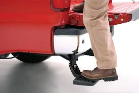 Bumper Step - TopperKING : TopperKING | Providing All Of Tampa Bay ... Best Steps Save Your Knees Climbing In Truck Bed Welcome To Replacing A Tailgate On Ford F150 16 042014 65ft Bed Dualliner Liner Without Factory 3 Reasons The Equals Family Fashion And Fun Local Mom Livingstep Truck Step Youtube Gm Patents Large Folddown Is It Too Complex Or Ez Step Tailgate 12 Ton Cargo Unloader Inside Latest And Most Heated Battle In Pickup Trucks Multipro By Gmc Quirk Cars Bedstep Amp Research