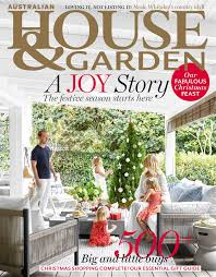 100 House And Home Magazines Australian And Garden Magazine Subscription