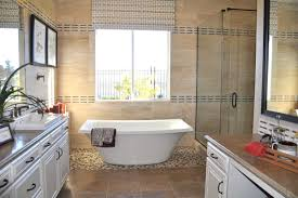 Master Bath Rug Ideas by Awesome Freestanding Tubs With Shower Accessories Optronk Home