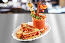 cuisine soldee you can t get a table at manhattan s cheetos restaurant wsj