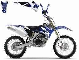 kit deco yz replica yzf kit deco yamaha sur motocross access