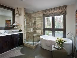 Chandelier Over Bathtub Soaking Tub by Acrylic Bathtub Options Pictures Ideas U0026 Tips From Hgtv Hgtv