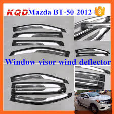 Mazda Bt 50 Accessories Bt-50 Window Visor Deflector For Mazda Bt50 ... Endearing Window Vent Visors Trucks For Modern Putco Element Chrome Sharptruckcom Egr Smline Inchannel Fast Shipping Firstgen Tacoma World How To Install Avs On A Gmc Sierra Youtube Tinted Chevy Colorado Canyon In Ikonmotsports 0608 3series E90 Pp Front Splitter Oe Painted Channel Page 2 Tapeon Mack Visor Rear Door Trims Exterior