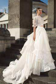 Brilliant Tank top Wedding Dresses