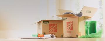 Moving Solutions - Moving Supplies & Truck Rental At The Home Depot