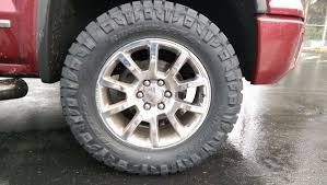 What Size Nitto Ridge Grapplers? - Page 2 - 2014-2018 Silverado ... Nitto Invo Tires Nitto Trail Grappler Mt For Sale Ntneo Neo Gen At Carolina Classic Trucks 215470 Terra G2 At Light Truck Radial Tire 245 2 New 2953520 35r R20 Tires Ebay New 20 Mayhem Rims With Tires Tronix Southtomsriver On Diesel Owners Choose 420s To Dominate The Street And Nt05r Drag Radial Ridge Allterrain Discount Raceline Cobra Wheels For Your Or Suv 2015 Bb Brand Reviews Ford Enthusiasts Forums
