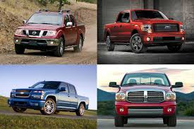 100 Autotrader Trucks 9 Good Used Pickups Under 5000 For 2019