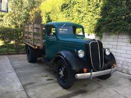 100 1937 Ford Truck For Sale Pickup For ClassicCarscom CC1022753
