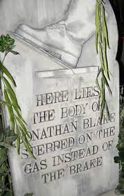 Halloween Tombstone Names Funny by 20 Best Tombstone Epitaphs Images On Pinterest Holidays