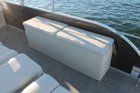 Pontoon Boat Teak Vinyl Flooring by Mirage Cruise Le Sylvan Marine